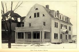 before 210 walnut place syracuse new york fraternity history