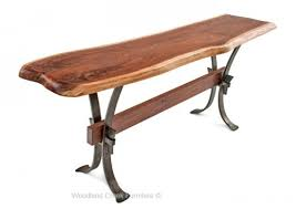 sofa table console sofa tables archives woodland creek furniture