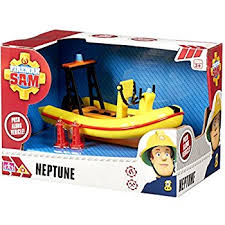 amazon fireman sam 5 articulated figures toys u0026 games