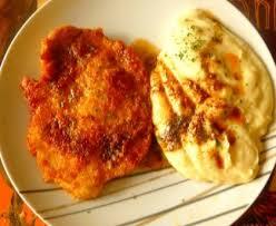 cuisiner escalope de veau escalopes de veau panées recette de escalopes de veau panées