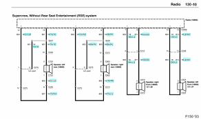 solved 2007 ford f150 radio wiring diagram fixya