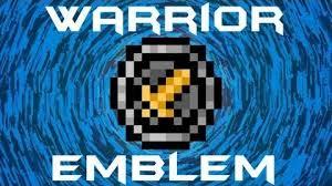 Terraria Blind Fold Warrior Emblem Terraria Wiki Fandom Powered By Wikia