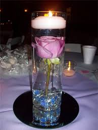 how to create a floating rose centerpiece garden roses direct