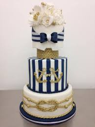 nautical themed wedding cakes my ultimate favourite cake to date that i made nautical themed