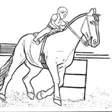 coloring pages horse trailer horse trailer coloring page archives mente beta most complete