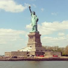 Pedestal Tickets Statue Of Liberty Statue Of Liberty Monument Landmark In New York
