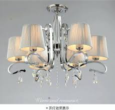 Shades For Chandeliers Chandeliers With Shades Chandelier With L Shades Uk