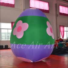 Large Easter Egg Yard Decorations by Popular Giant Egg Easter Buy Cheap Giant Egg Easter Lots From