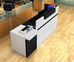 Counter Reception Desk Salon Reception Desk Office Furniture Office Counter Design Sz