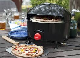 portable pizza oven review the pizzaque