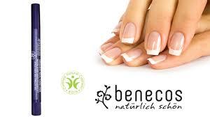 nail care pen benecos tutorial by ravedoll youtube
