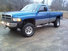 Dodge Ram Cummins Straight Pipe - ohio truck pics page 21 dodge cummins diesel forum