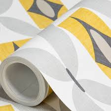 retro wallpapers our pick of the best ideal home