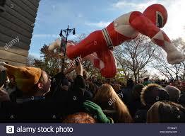 new york usa 25th november 2015 macy s thanksgiving day parade