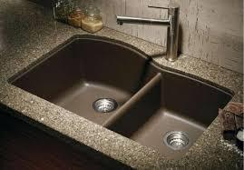 Granite Kitchen Sinks Granite Composite Kitchen Sinks A 3 Minute Guide