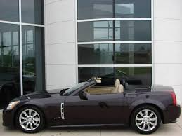 cadillac xlr platinum 2009 cadillac xlr platinum edition in ky paradise