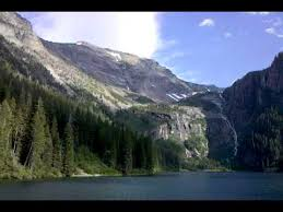 Cabinet Mountains Wilderness Granite Lake Backpack Cabinet Mountains Montana Youtube
