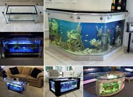 Fish Tank Living Room Table - fish tank coffee table pictures photos and images for facebook