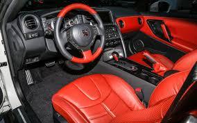 Nissan Gtr Interior - first look 2014 nissan gt r automobile magazine photo gallery