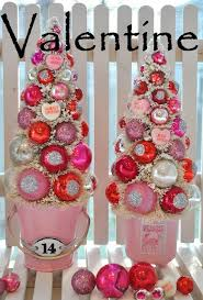 212 best holidays valentines tree wreaths images on