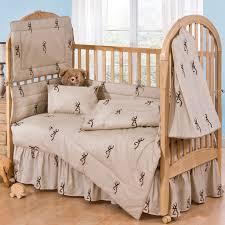 Duck Crib Bedding Set Camo Bedding Browning Buckmark Crib Bedding Camo Trading