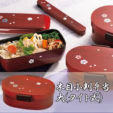 expression cuisine hakoya shop rakuten global market lunch box grain of wood oval