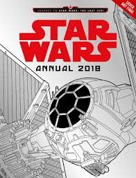 here are all the new star wars books coming on force friday ii