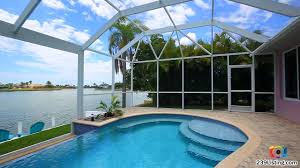 Cape Coral Luxury Homes For Sale by 1108 Hancock Bridge Pkwy Cape Coral Fl 33990 Home For Sale In