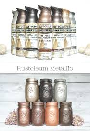 rust oleum metallic spray paints rustoleum metallic metallic