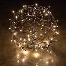 starlight led christmas lights astounding design starlight sphere christmas lights chritsmas decor