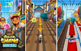 subway surfer apk surfers mod apk v 1 76 0 unlimited coins key for android