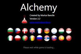 alchemy marius bancila u0027s blog