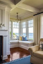 home interior window design best 25 corner window seats ideas on window design