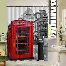 cabine de telefone de londres popular buscando e comprando