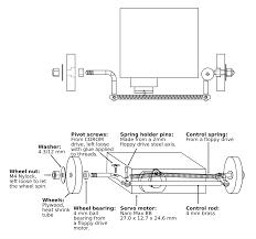designing the steering mechanism u2013 essential scrap