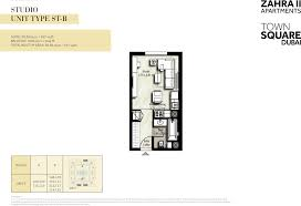 zahra apartment floor plan types dubai property developer u2013 buy