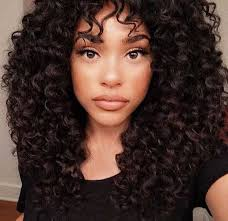 african american spiral curl hairstyles curly hairstyles for black women natural african american hairstyles