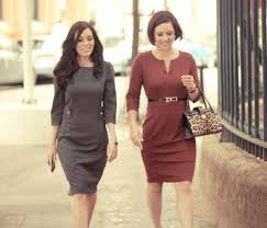 jeetly blog how to dress for an interview as a petite woman