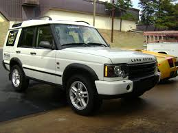 range rover 1999 land rover discovery information and photos momentcar