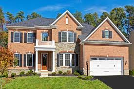 Marrano Homes For Sale by New Chapel Hill Ii Home Model At Emerald Fields Pine Township In