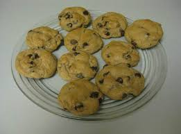crisco ultimate chocolate chip cookies recipe just a pinch