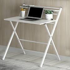 Secretary Desk For Desktop Computer Best 25 Folding Computer Desk Ideas On Pinterest Small Spaces