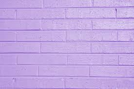 lilac or lavender painted brick wall texture picture free