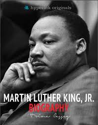 biography for martin luther king biography of martin luther king jr ebook by trina collier