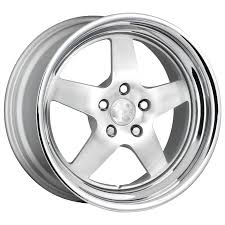 lexus wheels 18 klutch km20 silver machined wheels 19