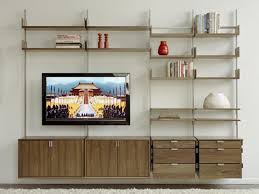 wall shelving ideas cabinets shelving wall shelving ideas entertainment system cool