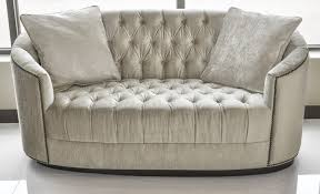 sofa modern tufted sofa pleasing modern white tufted sofa