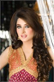 hair steila simpl is pakistan latest collection of stunning eid hairstyles for girls
