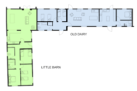 cottage old dairy little barn floor plans contact map home cottage old dairy little barn floor plans contact map