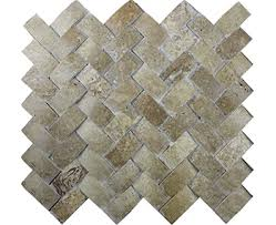Stunning Basket Weave Backsplash Gallery Home Design Ideas - Basket weave tile backsplash